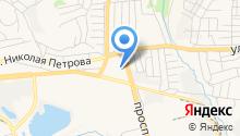 Baikal Wood на карте