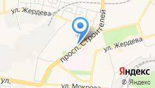 Pilar на карте