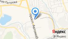 Jonnesway на карте