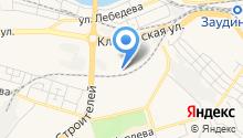 KATRIN на карте