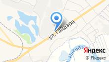 ЧитаРегионОПР на карте