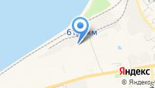 Автокомплекс Магистральный на карте
