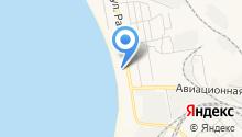 Port на карте