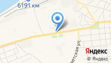 SirPantin на карте