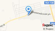 Спецтехника Универсал Сервис на карте