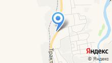 Bacchus на карте