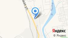 СТК Сервис на карте