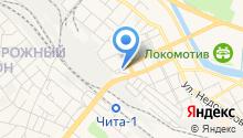 AvtoTrend на карте