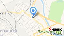Стекло-Сервис на карте