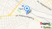 АвтоСтеклоЭксперт на карте