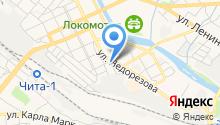 AutoEmercom на карте
