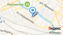 Авантаж-Студия на карте