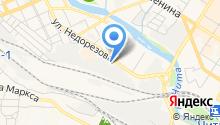 Машзавод-Инвест на карте