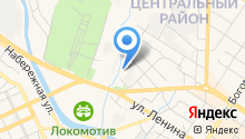 Rossko на карте