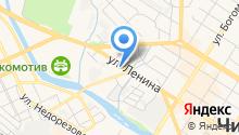 АвтоТрэйд на карте