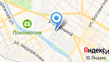 Slik на карте