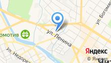 CHITA-MASTER на карте