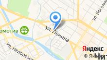 Ivanwest на карте