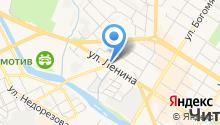 Автотрейд на карте