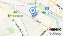 TM MAXSEM на карте
