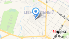Castrol-Сервис на карте