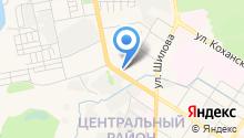 GoodWin на карте