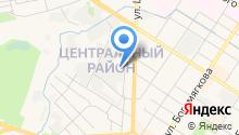 Тойота Центр Чита на карте