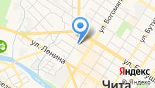 ГРУППА КОМПАНИЙ КИТ на карте