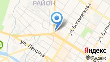 ASYLUM на карте