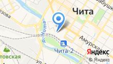 AlexxF1 на карте