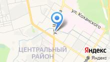 YogaLab на карте