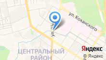 Alena на карте