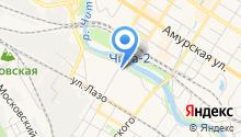 SAFE РЕМОНТ на карте