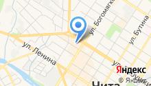 Modnaya shtuchka на карте