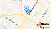 Адвокатский кабинет Филиппова В.А. на карте