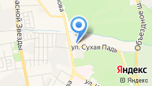 Zabmedia.ru на карте
