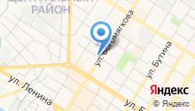 УралТехЦентр на карте