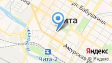 AQUALAR на карте