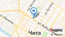 SweetMama на карте