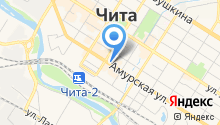 CRAZY Club на карте