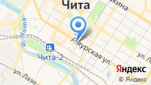 MANHATTAN на карте