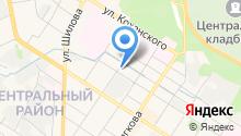 BankBeer на карте