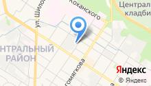 Mobil1Центр ATLANT на карте