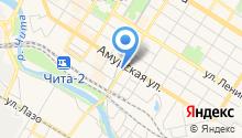 АвтоДело на карте
