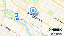MAGNAT на карте