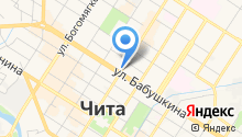 OBLAQ на карте
