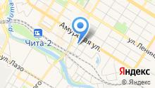 Адвокатский кабинет №18 на карте