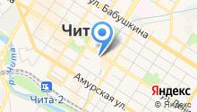 Адвокатский кабинет Шейкиной М.С. на карте