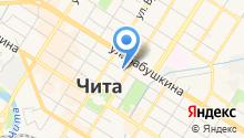 ЭКСПЕРТ на карте