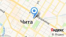 SMOKYGUN на карте